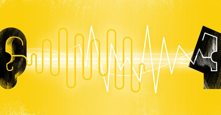 What determines people's taste in music?