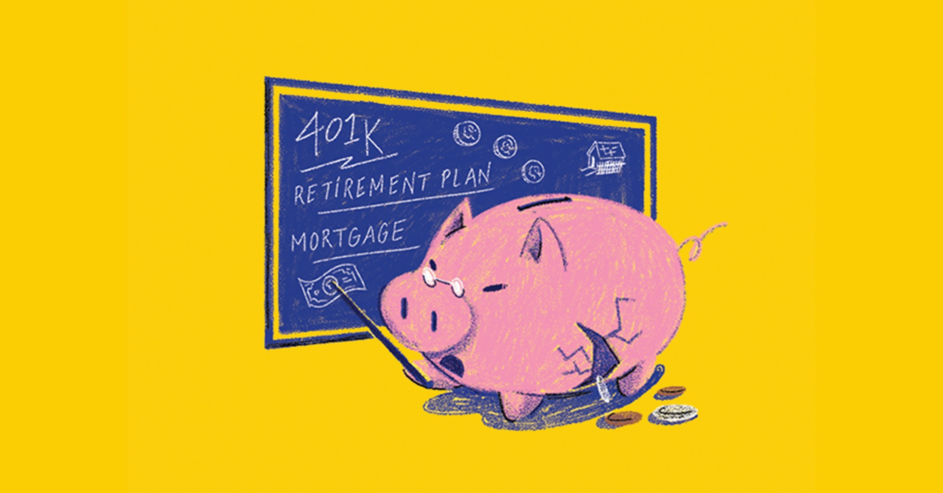 Why isn't personal finance taught in high schools?