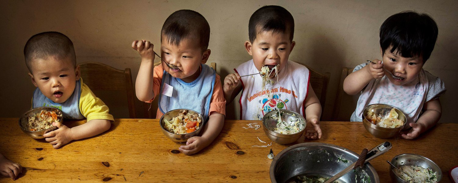 """What will happen to China's undocumented """"ghost children"""" after the one-child policy ends?"""