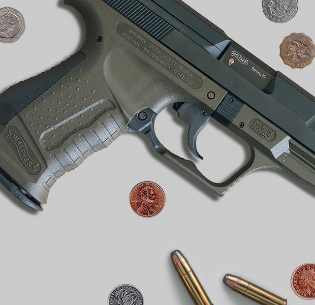 The question of whether gun controls in the united states deter crime