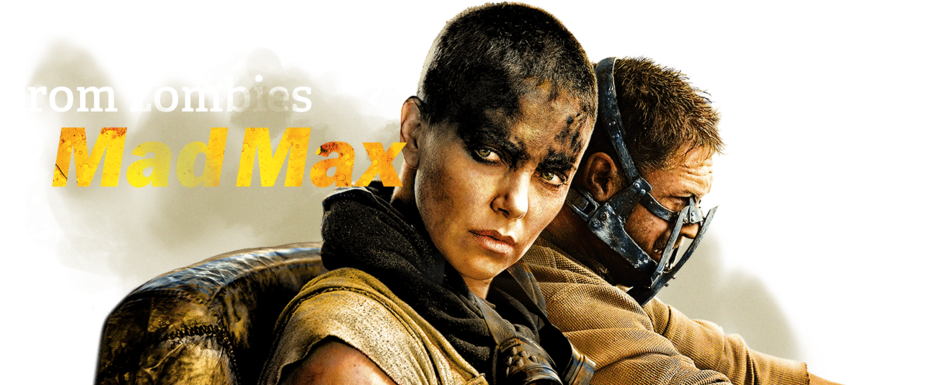 From zombies to Mad Max: the real fears behind apocalyptic movies