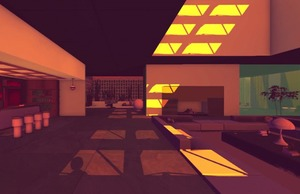 Indie games to play this spring: Grapple, Heartbeats, Sunset