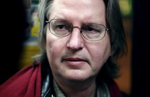 Bruce Sterling on  why you shouldn't care  how SIRI feels