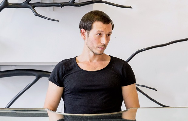 Sebastian ErraZuriz wants to liberate your soul