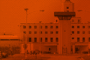 Ashley Diamond on being a transgender woman in a men's prison