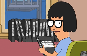 What it's like to write for Girls, Hannibal and Bob's Burgers