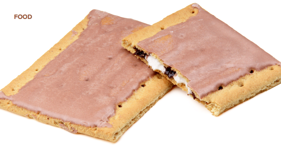 A girl ate a Pop-Tart and her parents punished her by forcing her into the woods for a week
