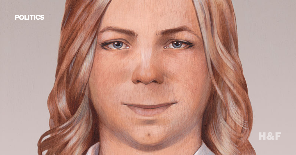 "Chelsea Manning facing ""indefinite solitary confinement"" for keeping expired toothpaste, magazines"