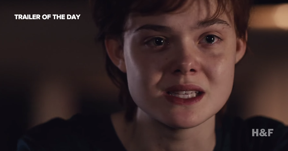 Watch the first trailer for 'About Ray,' a movie starring Elle Fanning as a transitioning teen