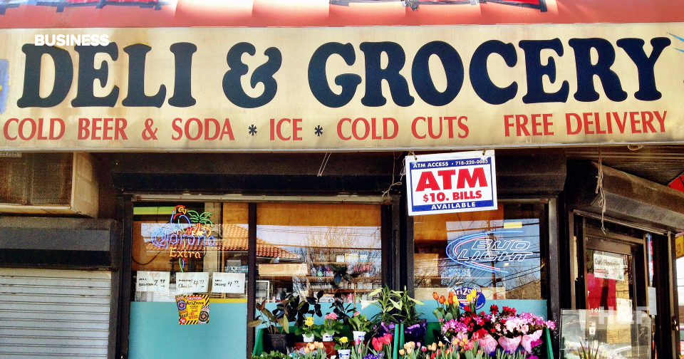 NYC bodegas are being pushed out of gentrifying upper Manhattan neighborhoods