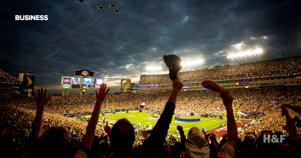 The Super Bowl uses over $20 million worth of electricity every year