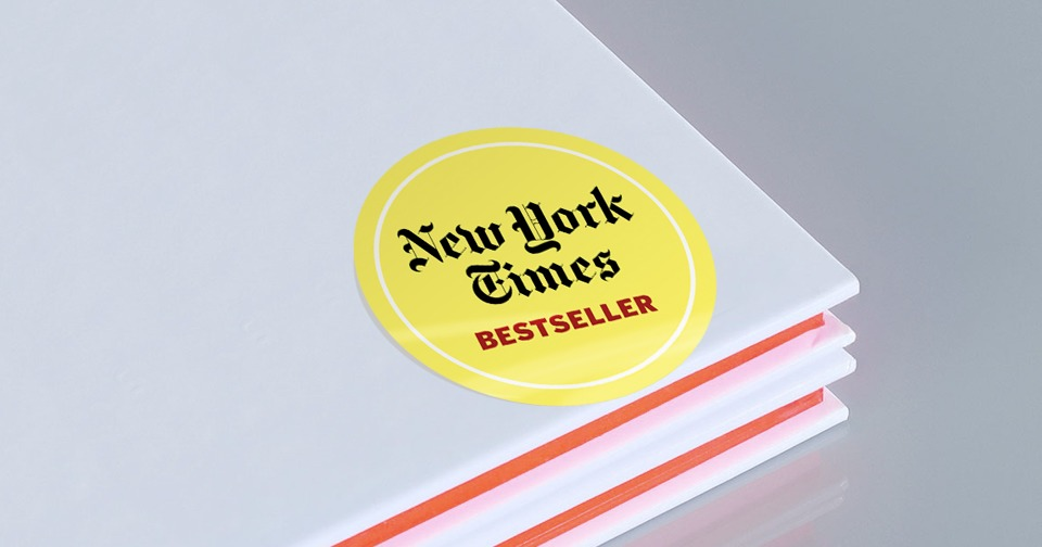 What does being a New York Times Bestseller even mean?