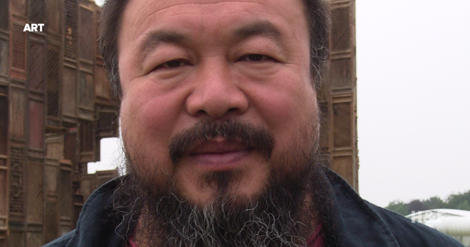 Chinese government returns artist Ai Weiwei's passport after four years