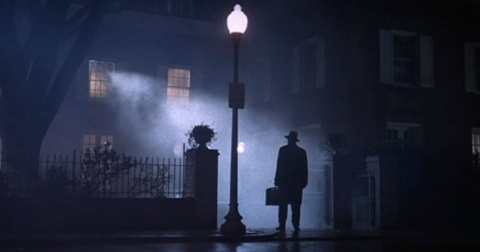 What are the highest grossing horror films shot in cities around the world?