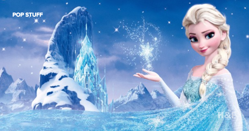 Beijing's 2022 Olympics anthem is plagiarized from 'Frozen'