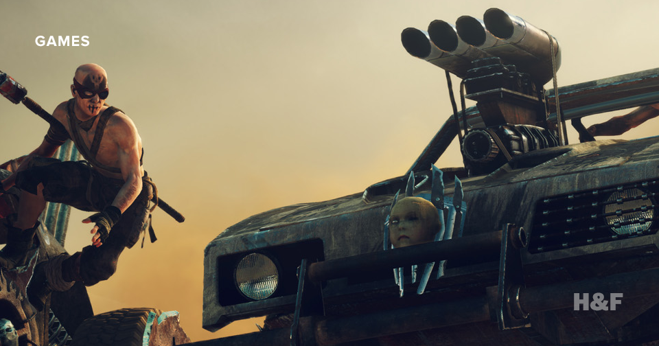 Your summer video game guide to kicking ass in the Wasteland and becoming cat