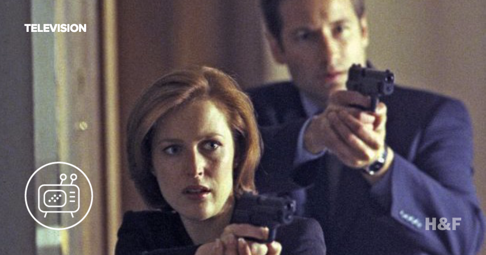 What's changed since The X-Files: hacking, chat rooms and Satanic Panic