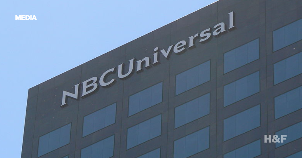 NBCUniversal to invest in Buzzfeed, Vox