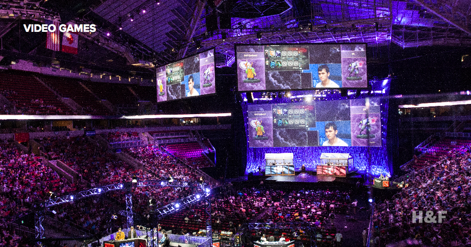 Gamer juicing: biggest e-sports organization is now testing for Adderall