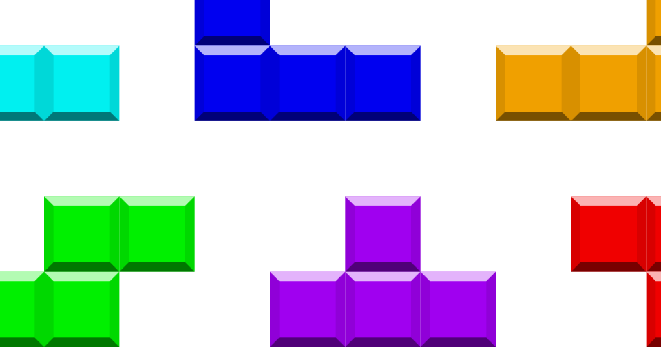 Tetris can help prevent PTSD