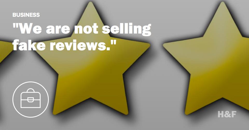 Amazon sues site for selling Amazon reviews, Amazon trademark infringement