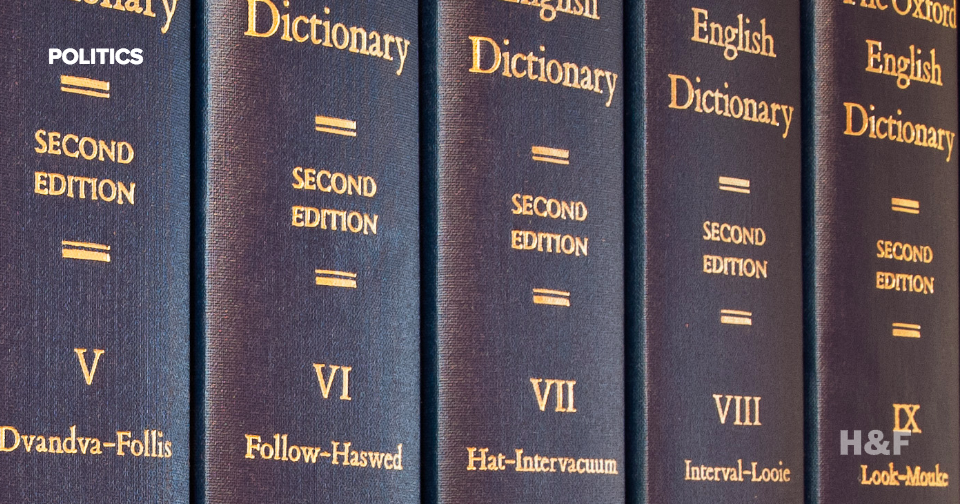 Thank you: Oxford English Dictionary adds 'cisgender'