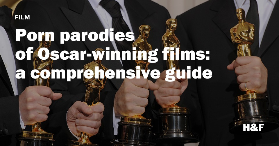 Porn parodies 