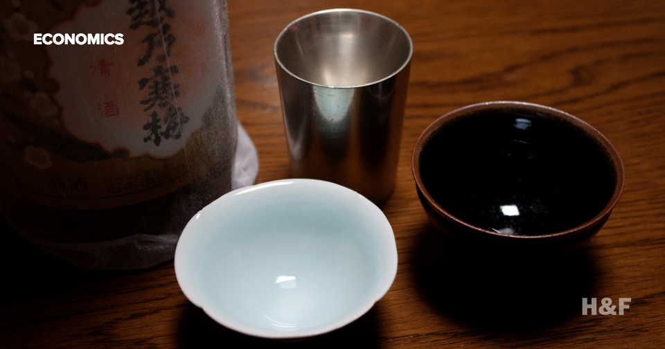 Japan can no longer afford to give every new centenarian a silver sake cup