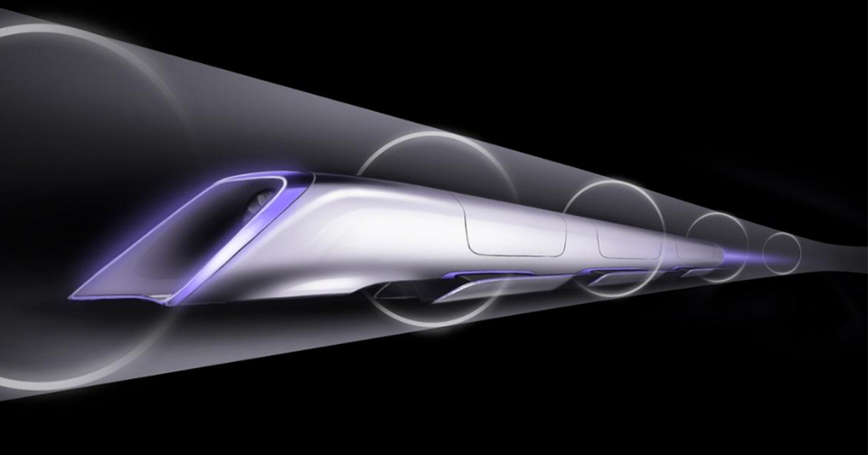 Elon Musk's Hyperloop, by the numbers