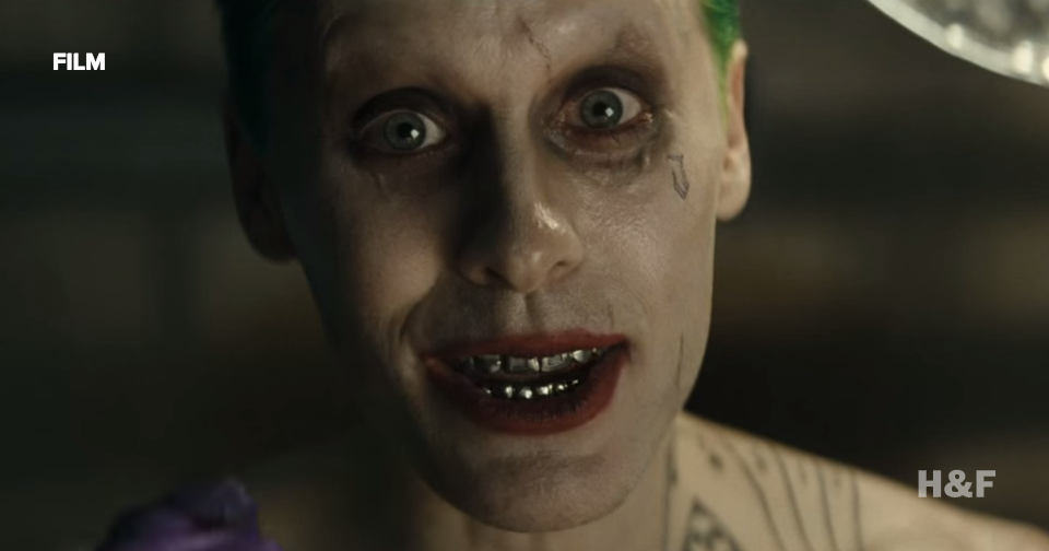 Watch Warner Bros' official trailer for Suicide Squad here