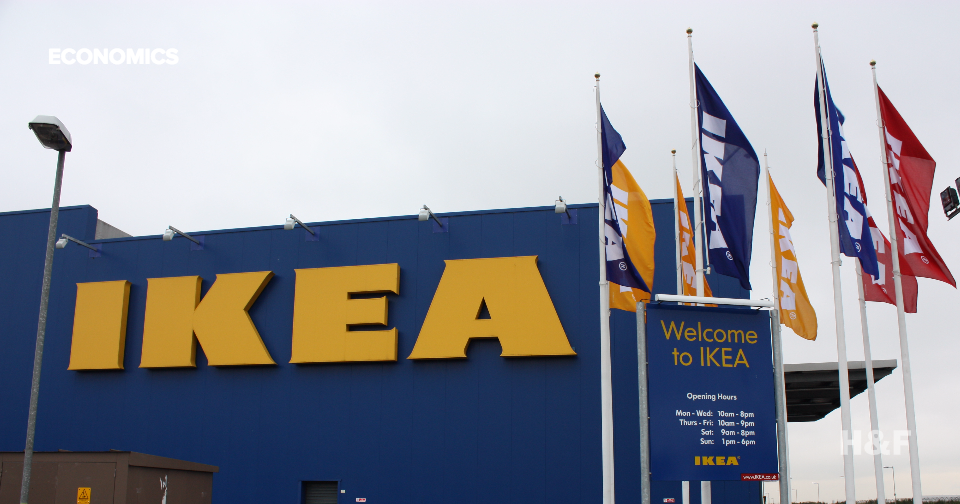 Furniture giant IKEA to pay employees living wage