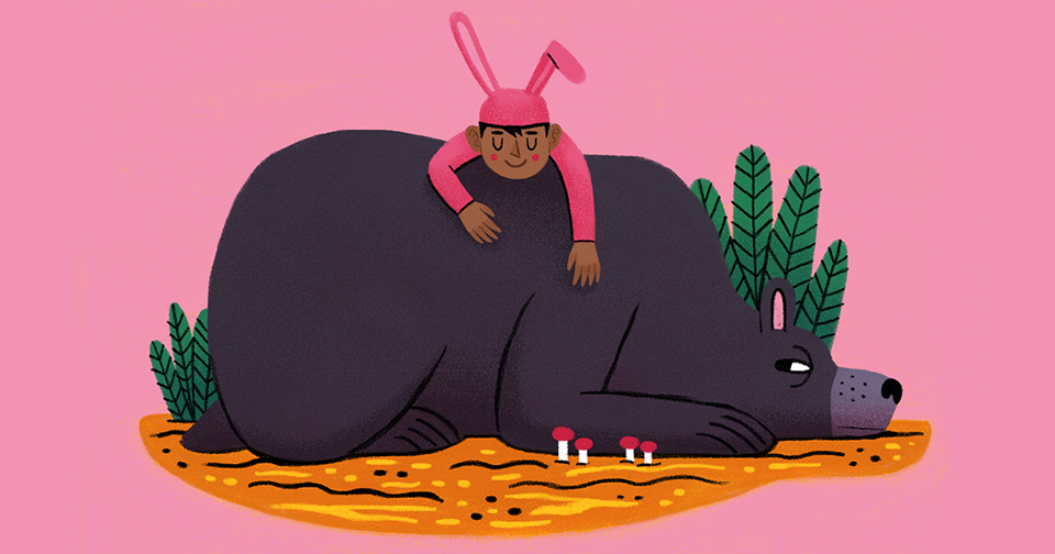 Can humans hibernate?