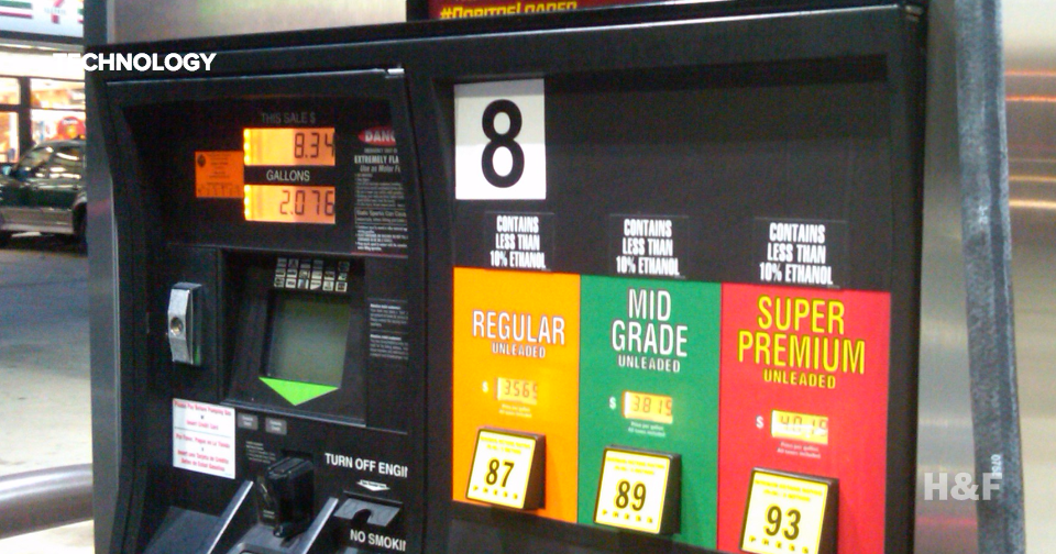 Hackers can now infiltrate gas pumps and that's bad news