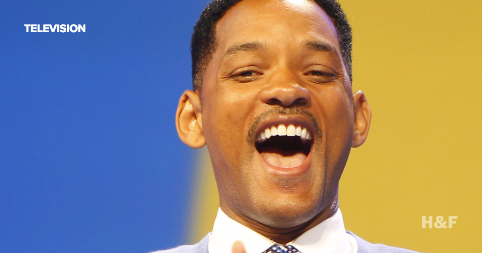 Will Smith is rebooting the Fresh Prince of Bel Air in a contemporary setting