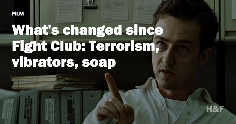 What's changed since 