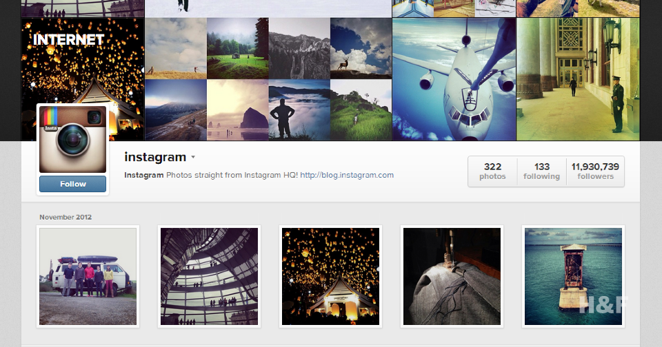 Instagram now stores hi-res photos, here's how to find them