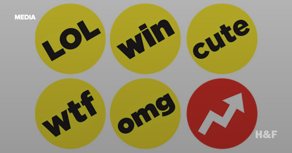 The 19 craziest entries from Buzzfeed's Style Guide, illustrated with gifs