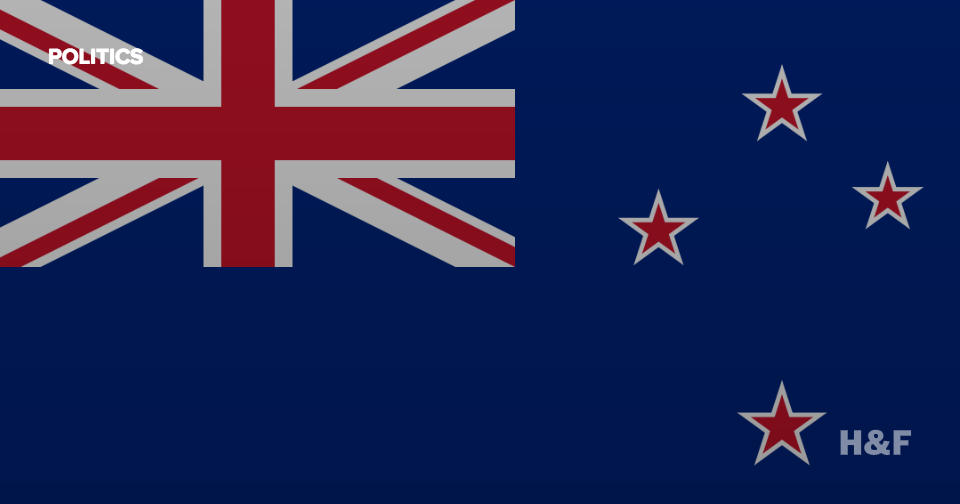 New Zealand considers updating their flag to cut out colonial references