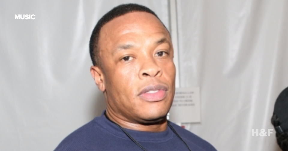 Dr. Dre's degree might be in profanity, as he curses more than any other rapper around