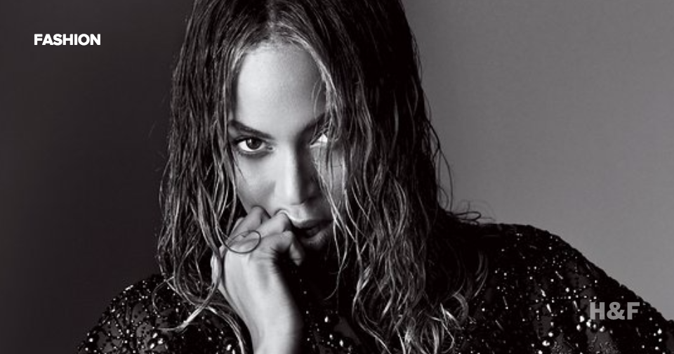 Beyoncé makes history by landing 'Vogue''s September Issue