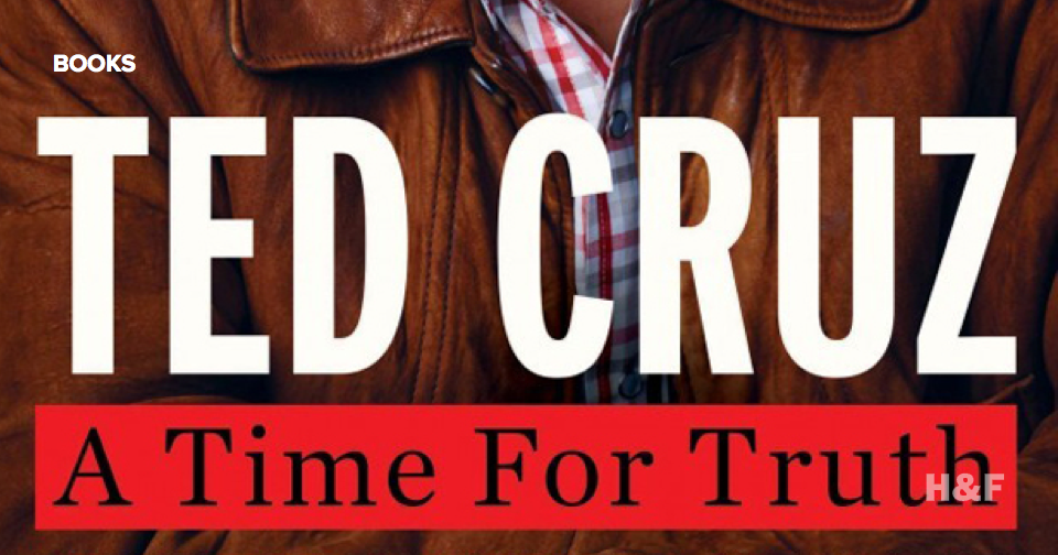 Ted Cruz's book publishers caught trying to rig the system, conservatives blame NY Times