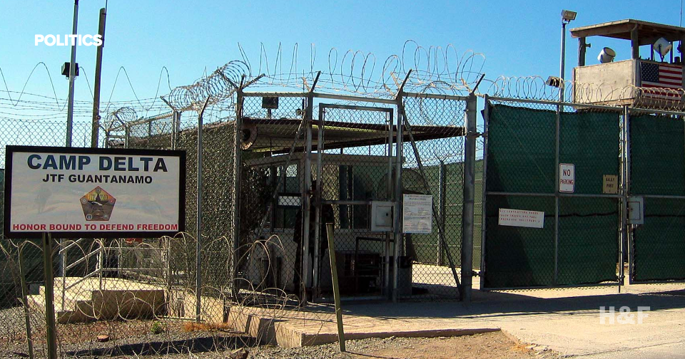 Disposed jet fuel exposure may have caused cancer in Guantanamo employees