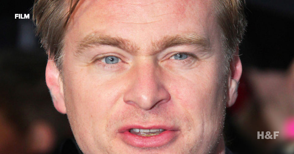 "Christopher Nolan: ""I want you to chase your reality."""