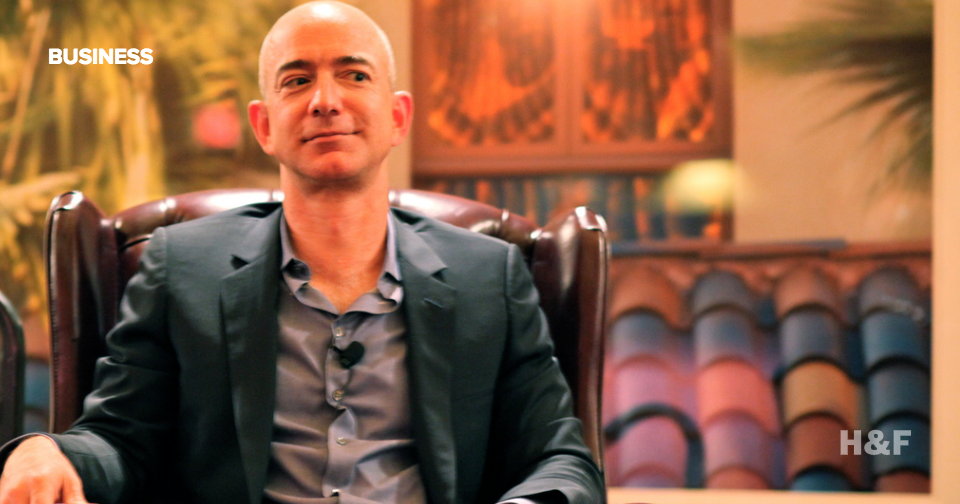 "Jeff Bezos says New York Times exposé ""doesn't describe the Amazon I know"""
