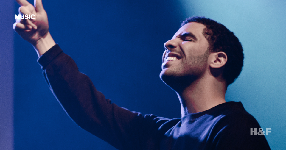 New track leaked is by Drake's alleged ghostwriter