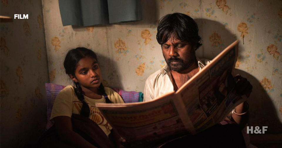 Cannes Film Festival winners announced: Dheepan, Son of Saul, The Lobster