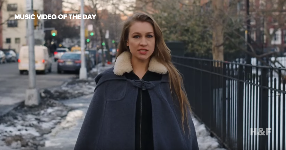 Joanna Newsom announces new album, releases Paul Thomas Anderson-directed video for single