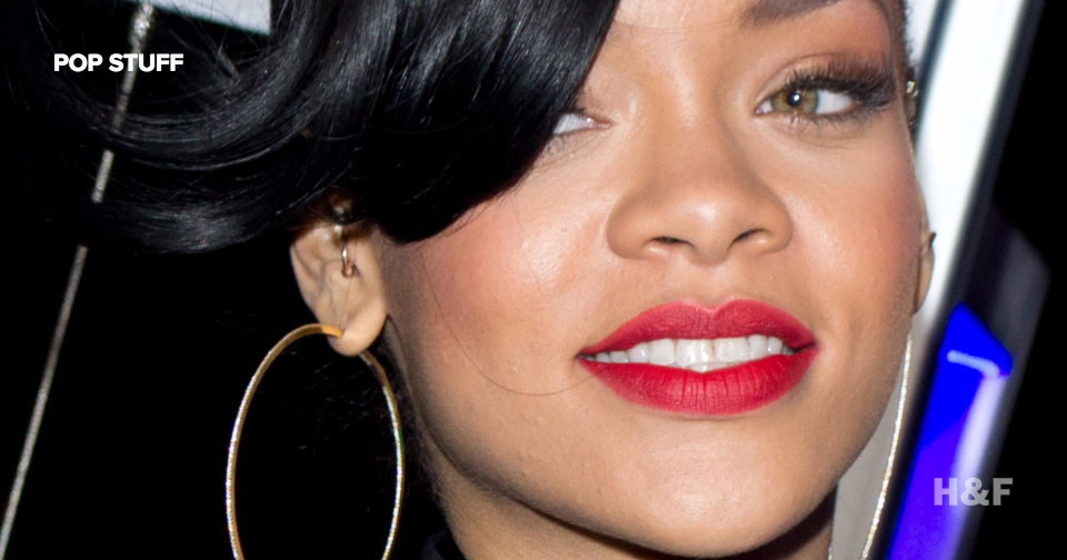 Siri will play a Rihanna song if you ask her to make fart noises