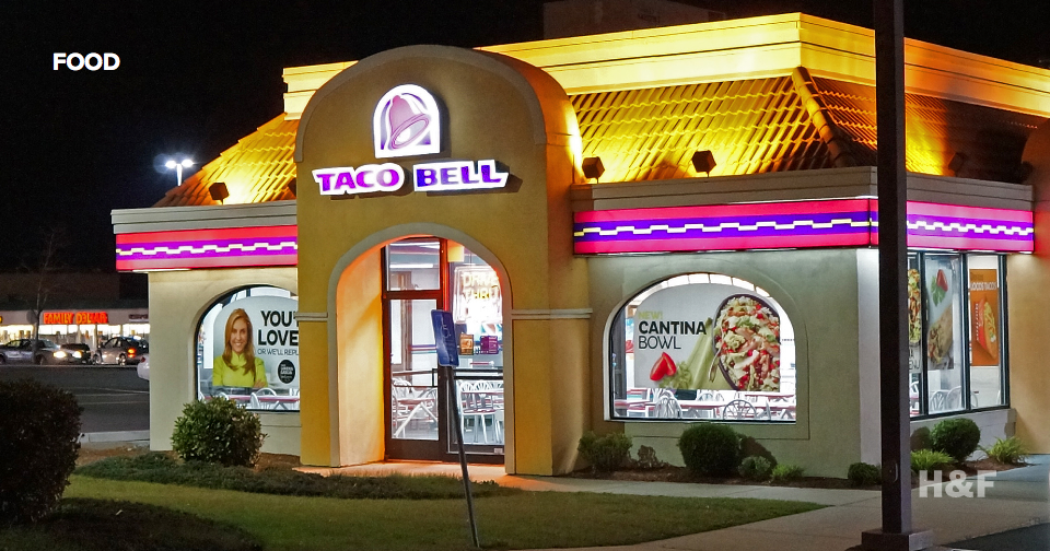 Taco Bell plans to serve booze