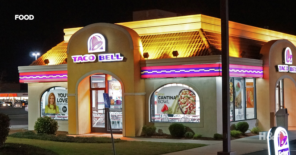 This Chicago Taco Bell will have booze and a bouncer